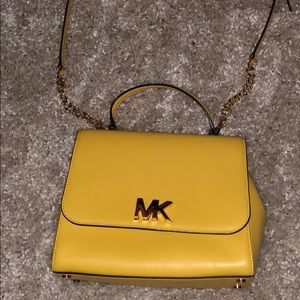 Trendy Michael Kors purse